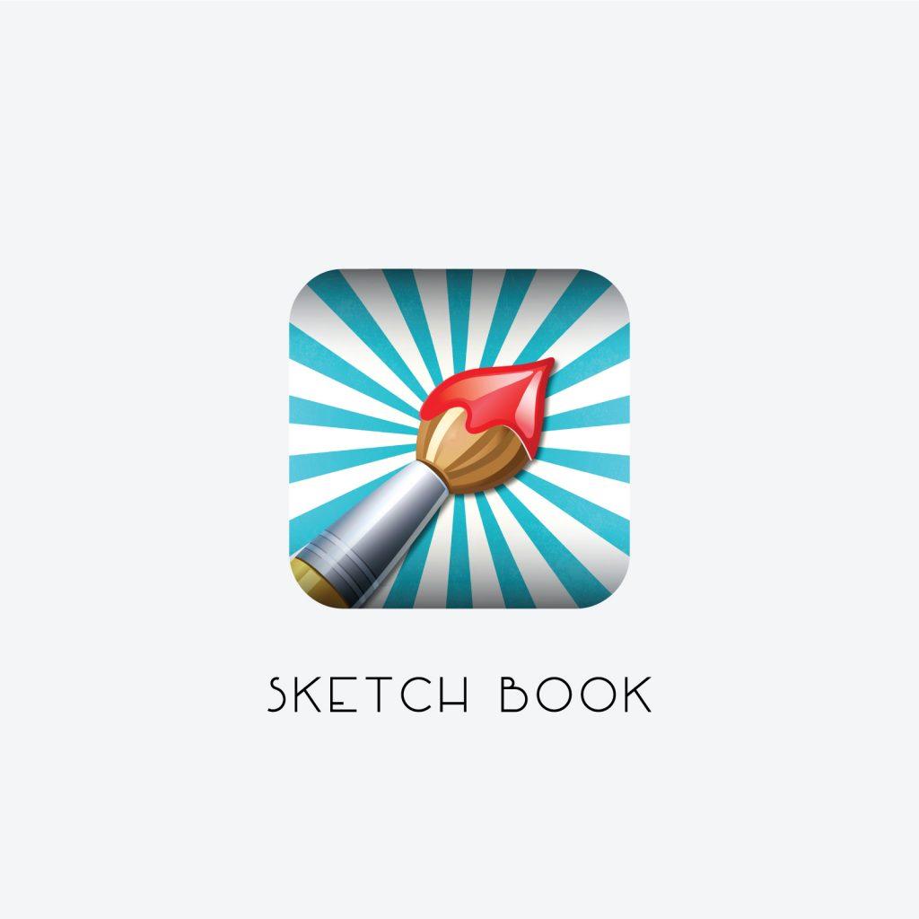 Sketch Book – Odyssey Apps